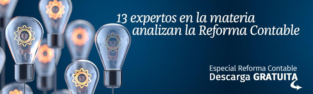 Especial Reforma Contable