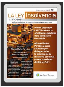 LA LEY Insolvencia