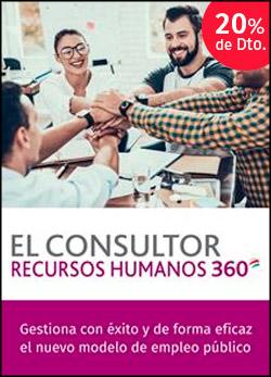 El Consultor Recursos Humanos 360