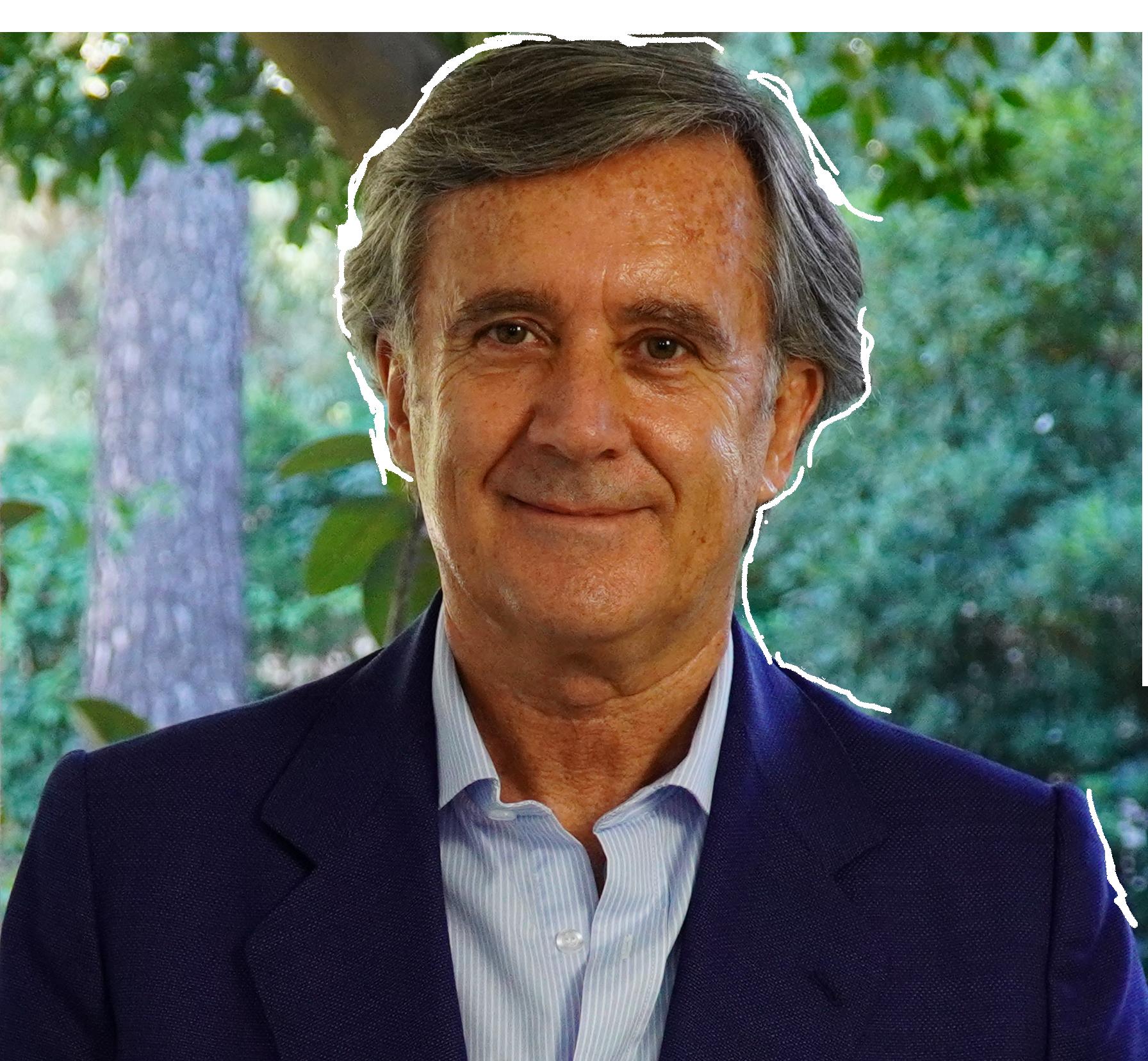 Tomás Pereda