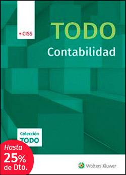 Todo Contabilidad + Reforma Contable 2021