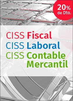 CISS Fiscal y Contable-Mercantil y Laboral
