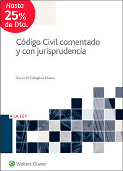 Código Civil Comentado y con Jurisprudencia